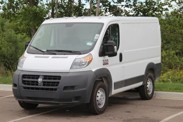 2018 ProMaster 1500 Standard Roof FWD,  Empty Cargo Van #L18A060 - photo 4