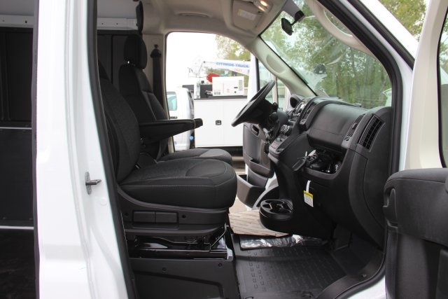 2018 ProMaster 2500 High Roof FWD,  Empty Cargo Van #L18A061 - photo 12