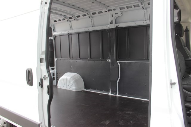 2018 ProMaster 2500 High Roof FWD,  Empty Cargo Van #L18A061 - photo 13