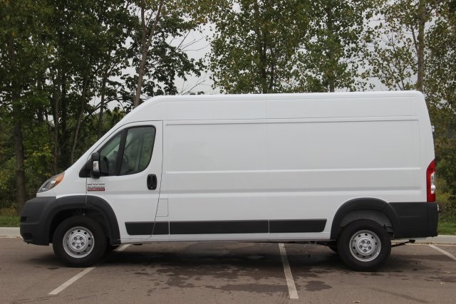 2018 ProMaster 2500 High Roof FWD,  Empty Cargo Van #L18A061 - photo 5