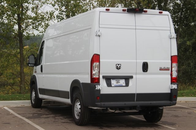 2018 ProMaster 2500 High Roof FWD,  Empty Cargo Van #L18A061 - photo 6