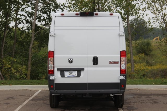 2018 ProMaster 2500 High Roof FWD,  Empty Cargo Van #L18A061 - photo 7