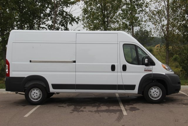 2018 ProMaster 2500 High Roof FWD,  Empty Cargo Van #L18A061 - photo 9
