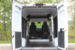 2018 ProMaster 2500 High Roof FWD,  Empty Cargo Van #L18A061 - photo 1