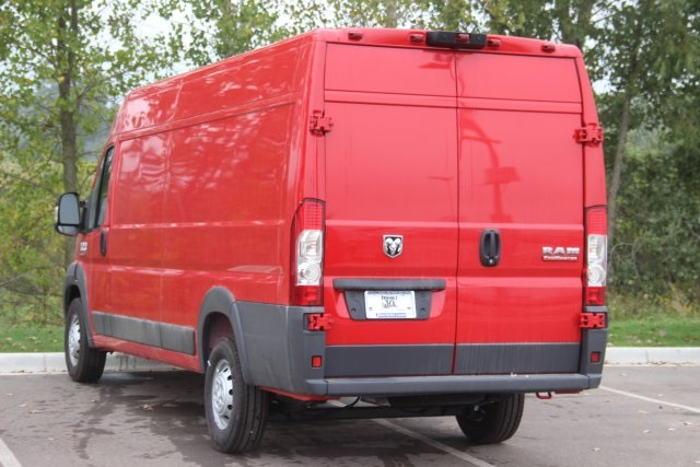 2018 ProMaster 3500 High Roof FWD,  Empty Cargo Van #L18A062 - photo 6