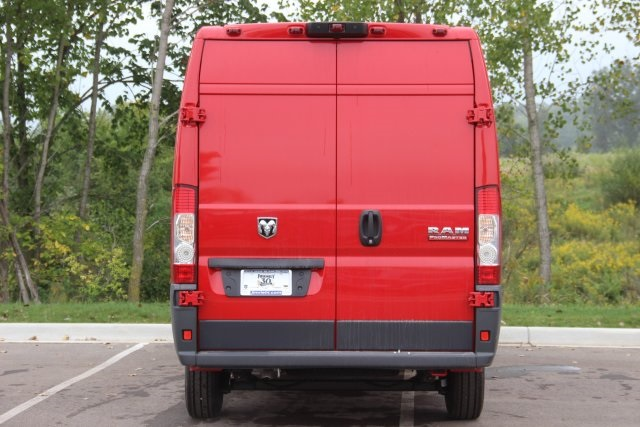 2018 ProMaster 3500 High Roof FWD,  Empty Cargo Van #L18A062 - photo 7