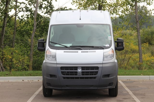 2018 ProMaster 2500 High Roof FWD,  Empty Cargo Van #L18A065 - photo 3