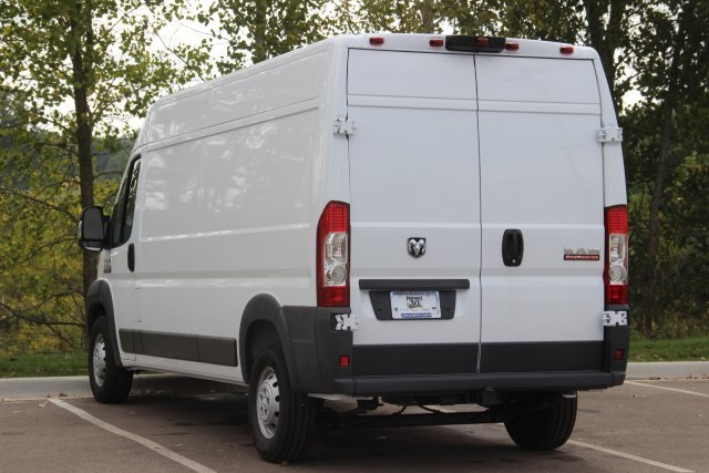 2018 ProMaster 2500 High Roof FWD,  Empty Cargo Van #L18A065 - photo 6