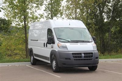2018 ProMaster 2500 High Roof FWD,  Empty Cargo Van #L18A065 - photo 1