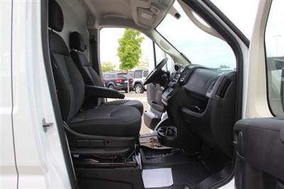 2018 ProMaster 2500 High Roof FWD,  Empty Cargo Van #L18A065 - photo 12