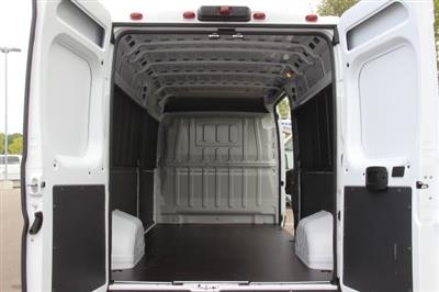 2018 ProMaster 2500 High Roof FWD,  Empty Cargo Van #L18A065 - photo 2
