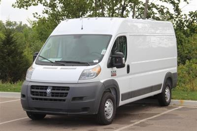 2018 ProMaster 2500 High Roof FWD,  Empty Cargo Van #L18A065 - photo 4