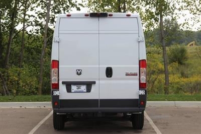 2018 ProMaster 2500 High Roof FWD,  Empty Cargo Van #L18A065 - photo 7