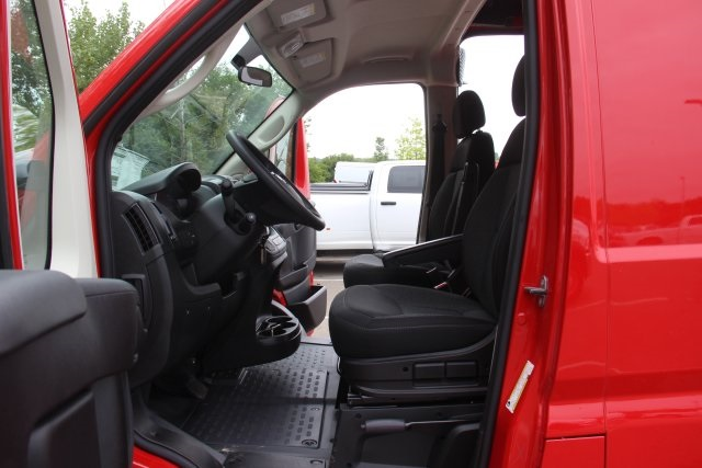 2018 ProMaster 2500 High Roof FWD,  Empty Cargo Van #L18A066 - photo 11