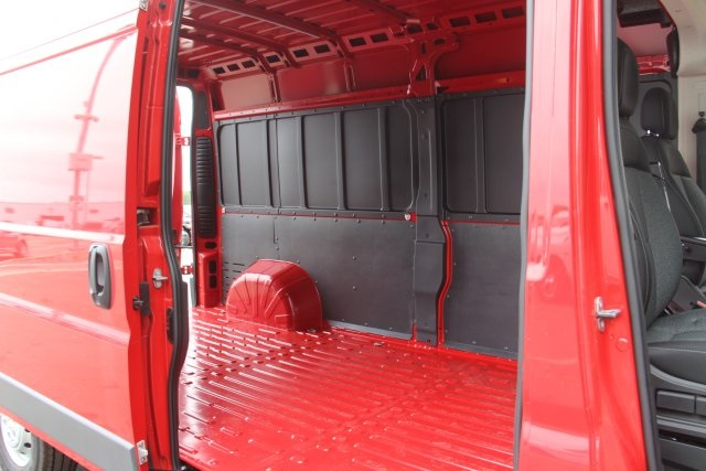 2018 ProMaster 2500 High Roof FWD,  Empty Cargo Van #L18A066 - photo 13