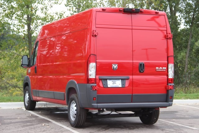 2018 ProMaster 2500 High Roof FWD,  Empty Cargo Van #L18A066 - photo 6