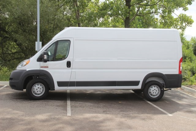 2018 ProMaster 2500 High Roof FWD,  Empty Cargo Van #L18A067 - photo 4