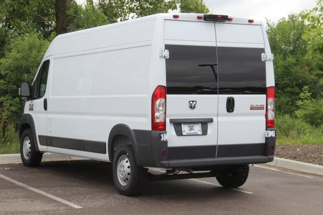 2018 ProMaster 2500 High Roof FWD,  Empty Cargo Van #L18A067 - photo 5