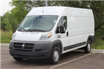 2018 ProMaster 2500 High Roof FWD,  Empty Cargo Van #L18A067 - photo 1