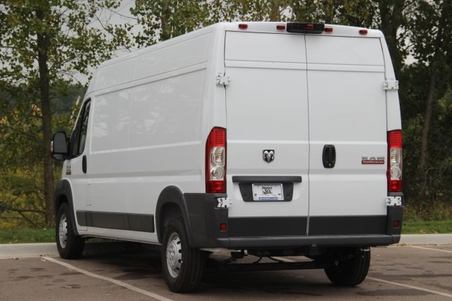 2018 ProMaster 2500 High Roof FWD,  Empty Cargo Van #L18A069 - photo 6