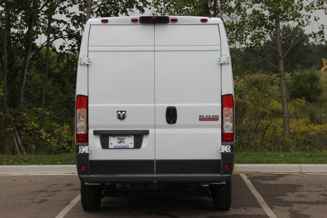 2018 ProMaster 2500 High Roof FWD,  Empty Cargo Van #L18A069 - photo 7