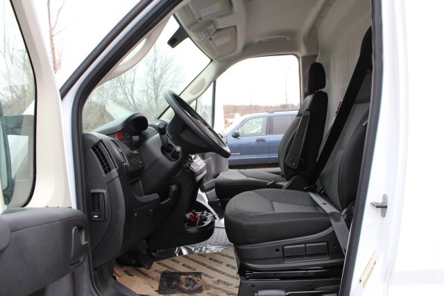 2018 ProMaster 2500 High Roof FWD,  Empty Cargo Van #L18A070 - photo 11