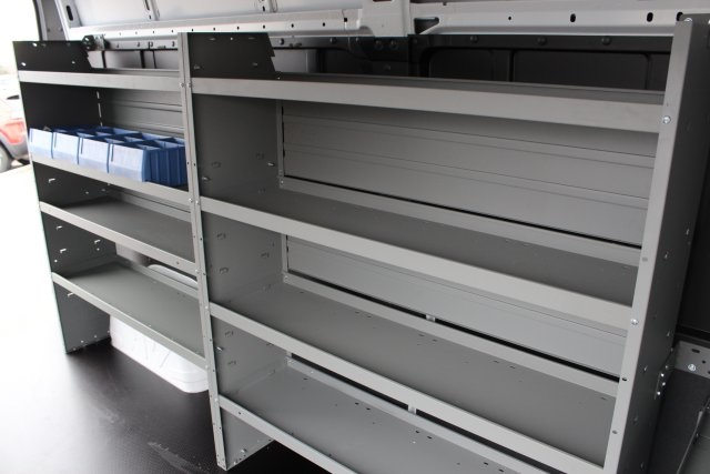 2018 ProMaster 2500 High Roof FWD,  Empty Cargo Van #L18A070 - photo 14