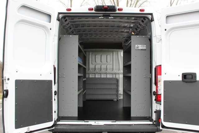 2018 ProMaster 2500 High Roof FWD,  Empty Cargo Van #L18A070 - photo 16