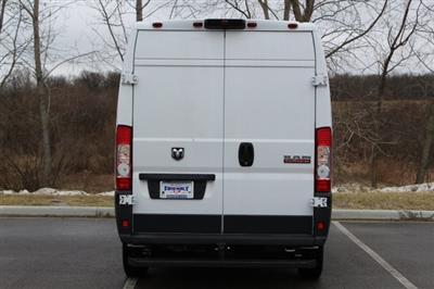 2018 ProMaster 2500 High Roof FWD,  Empty Cargo Van #L18A070 - photo 7