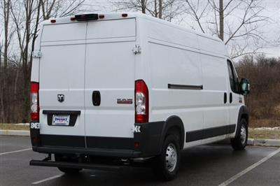2018 ProMaster 2500 High Roof FWD,  Empty Cargo Van #L18A070 - photo 8