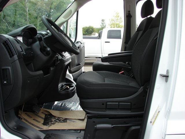 2018 ProMaster 1500 Standard Roof FWD,  Empty Cargo Van #L18A071 - photo 10
