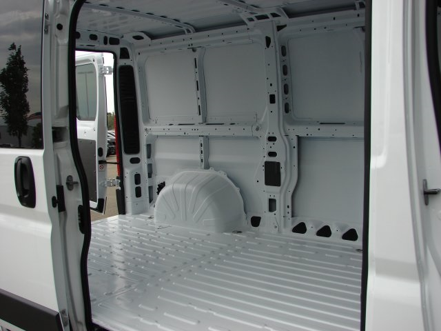 2018 ProMaster 1500 Standard Roof FWD,  Empty Cargo Van #L18A071 - photo 12