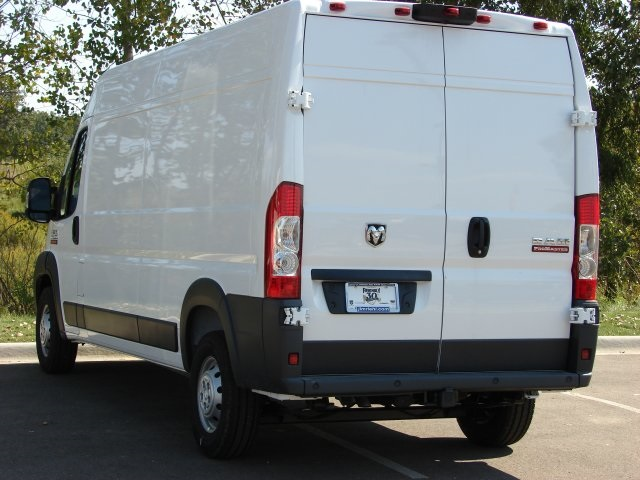 2018 ProMaster 2500 High Roof FWD,  Empty Cargo Van #L18A072 - photo 6