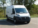 2018 ProMaster 2500 High Roof FWD,  Empty Cargo Van #L18A072 - photo 1