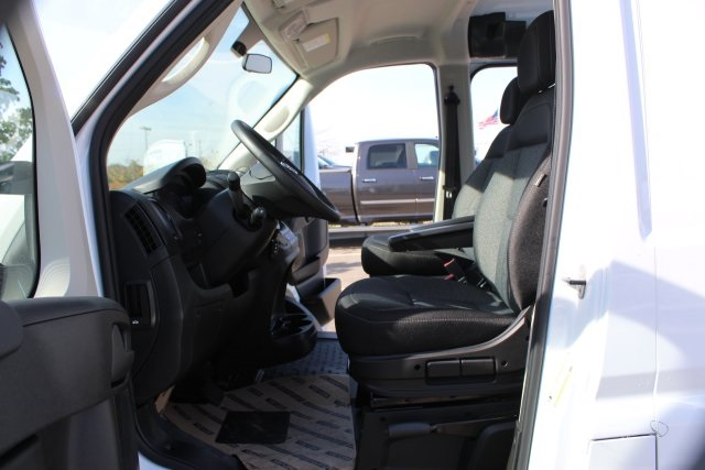 2018 ProMaster 1500 Standard Roof FWD,  Empty Cargo Van #L18A073 - photo 11