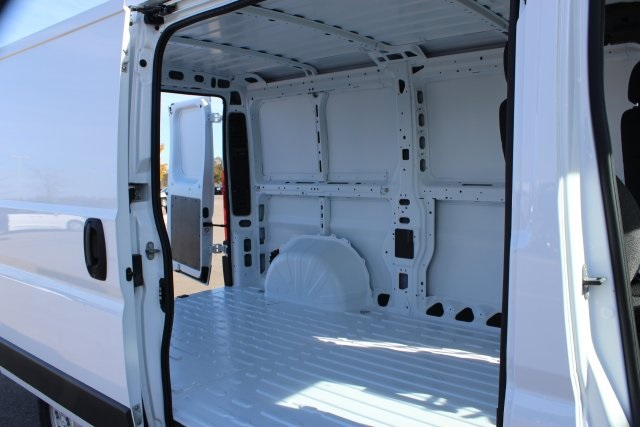 2018 ProMaster 1500 Standard Roof FWD,  Empty Cargo Van #L18A073 - photo 13