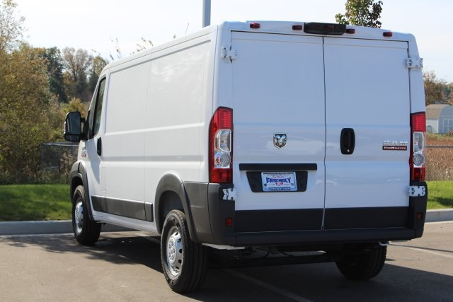 2018 ProMaster 1500 Standard Roof FWD,  Empty Cargo Van #L18A073 - photo 6