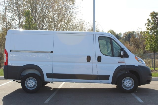 2018 ProMaster 1500 Standard Roof FWD,  Empty Cargo Van #L18A073 - photo 9