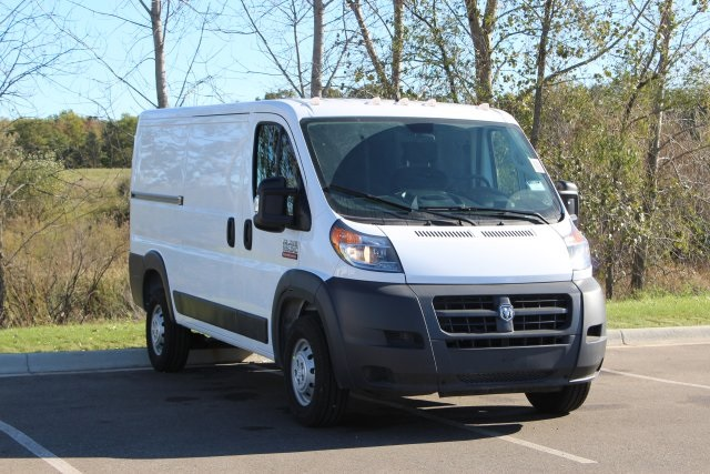 2018 ProMaster 1500 Standard Roof FWD,  Empty Cargo Van #L18A074 - photo 3