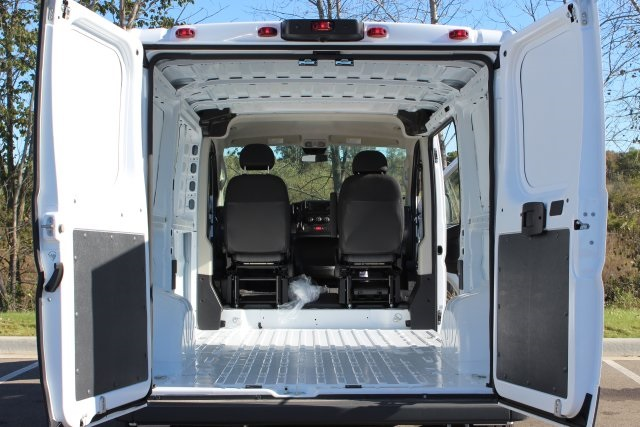 2018 ProMaster 1500 Standard Roof FWD,  Empty Cargo Van #L18A074 - photo 2