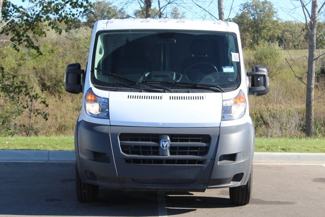 2018 ProMaster 1500 Standard Roof FWD,  Empty Cargo Van #L18A074 - photo 4