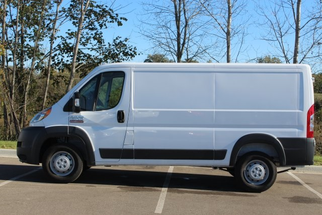 2018 ProMaster 1500 Standard Roof FWD,  Empty Cargo Van #L18A074 - photo 5