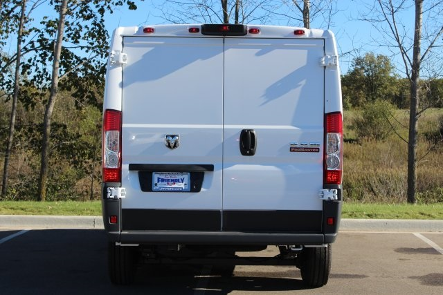2018 ProMaster 1500 Standard Roof FWD,  Empty Cargo Van #L18A074 - photo 7