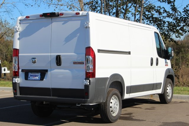 2018 ProMaster 1500 Standard Roof FWD,  Empty Cargo Van #L18A074 - photo 8