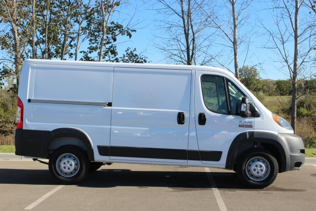2018 ProMaster 1500 Standard Roof FWD,  Empty Cargo Van #L18A074 - photo 9