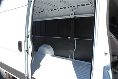 2018 ProMaster 3500 High Roof FWD,  Empty Cargo Van #L18A076 - photo 13