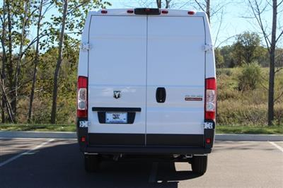 2018 ProMaster 3500 High Roof FWD,  Empty Cargo Van #L18A076 - photo 7
