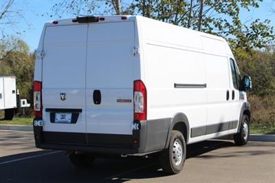 2018 ProMaster 3500 High Roof FWD,  Empty Cargo Van #L18A076 - photo 8