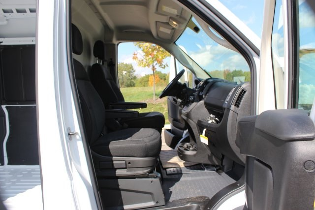 2018 ProMaster 3500 High Roof FWD,  Empty Cargo Van #L18A077 - photo 12