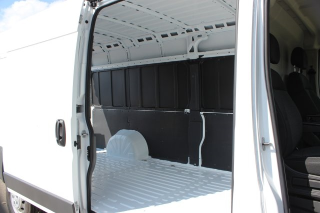 2018 ProMaster 3500 High Roof FWD,  Empty Cargo Van #L18A077 - photo 13
